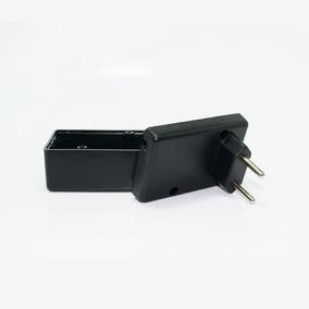Caixa Case De Tomada Com Plug Nbr14136 Integrado P/ Esp8266