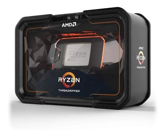 Processador Amd Tr4 Ryzen Trd 2990wx 4.2ghz