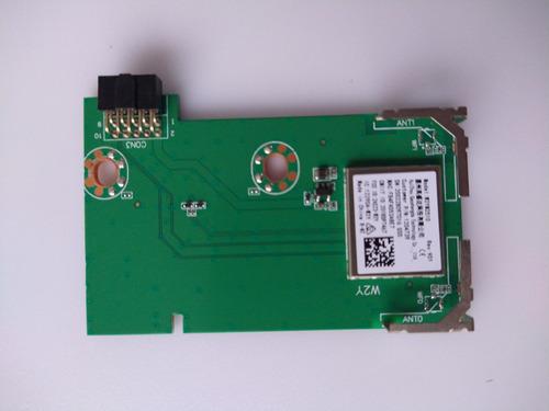 Imagen 1 de 2 de Módulo Wifi Pantalla Hisense Modelo 43h5f.