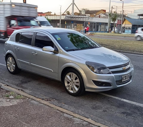 Chevrolet Vectra 2.4 Gt Cd