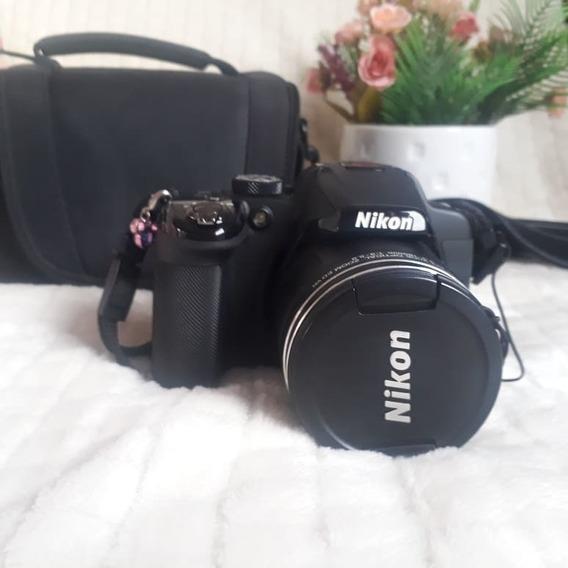 Camera Nikon Semi Profissional