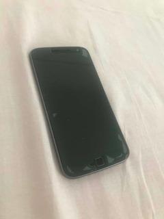 Celular Motorola G4 Plus Funcionando Perfeitamente