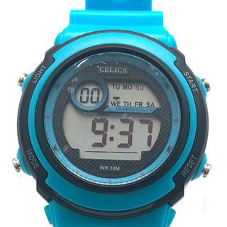 Reloj Digital Sumergible Niño Dama Cod.88-21