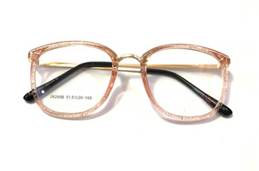 0a69d9fba Oculos Retro Feminino Quadrado - Óculos no Mercado Livre Brasil