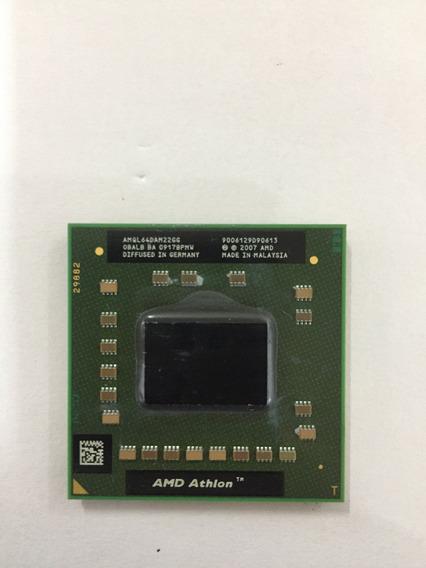 Processador Para Notebook Amd 64x2 Ql64