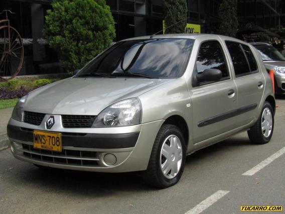 Renault Clio Cool 1600 Cc Mt