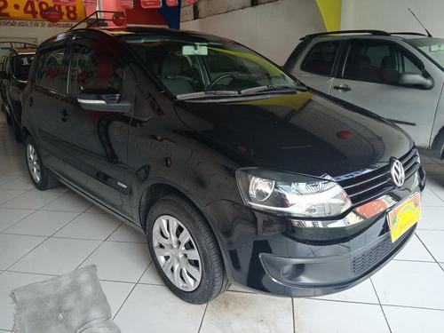Volkswagen Fox 1.6 Gii 2013 Nova Esperança