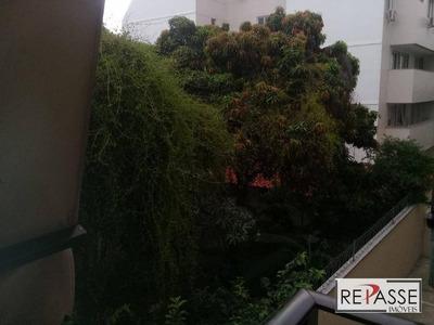 Apartamento Com 3 Dormitórios À Venda, 90 M² Por R$ 550.000 - Recreio Dos Bandeirantes - Rio De Janeiro/rj - Ap1277