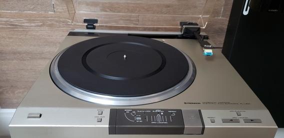Toca Disco Pioneer Pl-l800 Tangencial