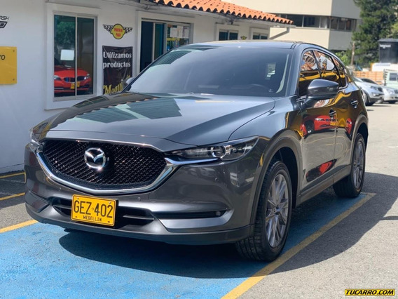 Mazda Cx5 Grand Touring 2500 Cc 4x2