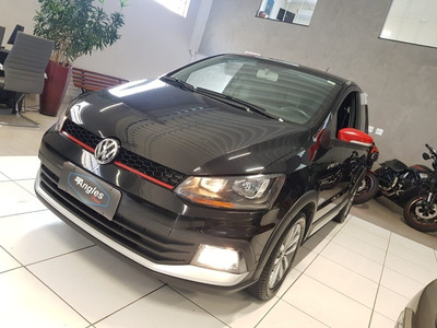 Volkswagen Fox 1.6 16v Msi Pepper Total Flex 5p 2016