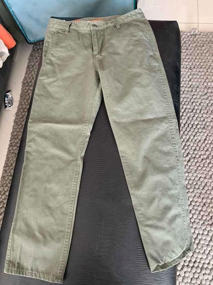 0220d121746d Pantalon Dockers Para Niño En en Mercado Libre México