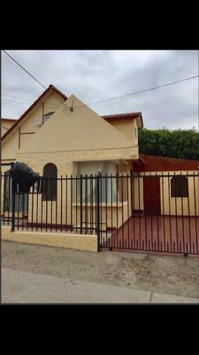 Arriendo Hermosa Casa Amoblada La Serena Marzo A Diciembre