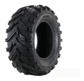 Pneu 25x8 Aro 12 Mars Quadriciclo Can Am Suzuki Grizzly