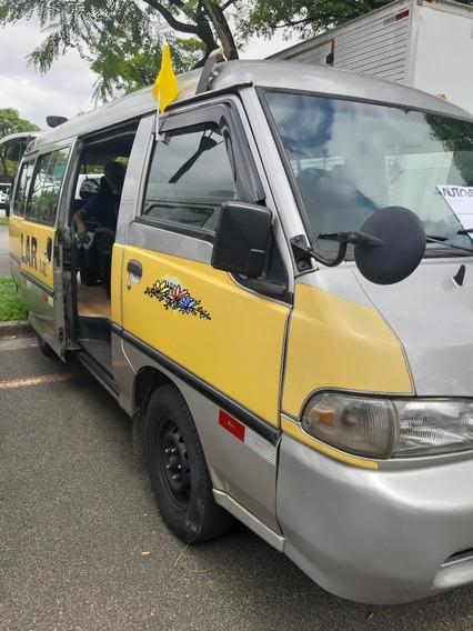 Hyundai H100 Escolar C/ 16 Lugare