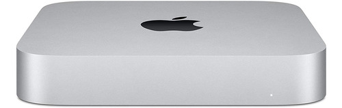 Imagen 1 de 5 de Apple Mac Mini 2020 Chip Apple M1 8gb Ram 256gb Ssd