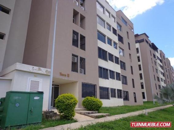 Apartamento De 83mts2 Urb.privada Cagua.gbf19-16