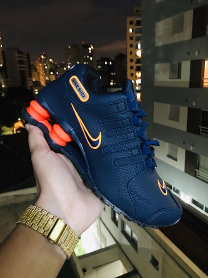 Tênis Nike 4 Molas