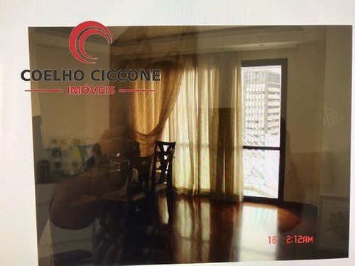 Imagem 1 de 15 de Compre Apartamento Em Santa Paula - V-2085