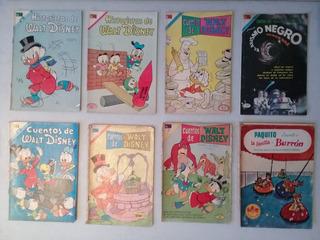 Historietas De Walt Disney Y Otros Comics Infantiles