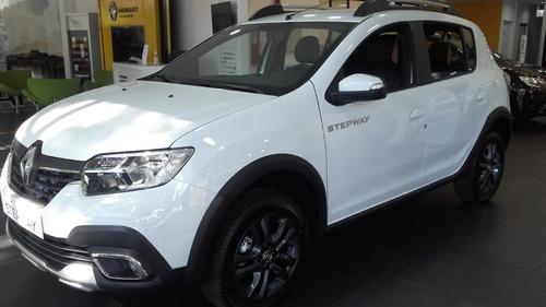 Auto  Camionetas Renault Stepway Zen Vento  Amarok Megane Mf
