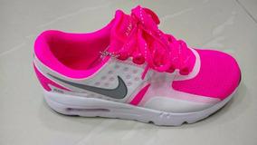 Tenis Nike Air Force Wan Tenis Nike para Mujer en Mercado