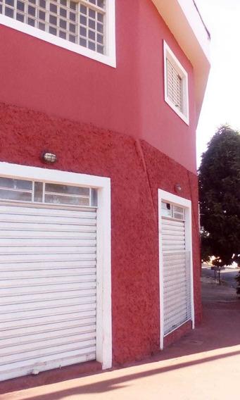 Casas Bairros - Venda - Parque São Jorge - Cod. 14256 - Cód. 14256 - V