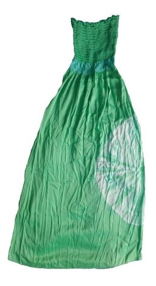 Vestido Verano Mujer M Michelle Jonas Regalo Navidad Amor