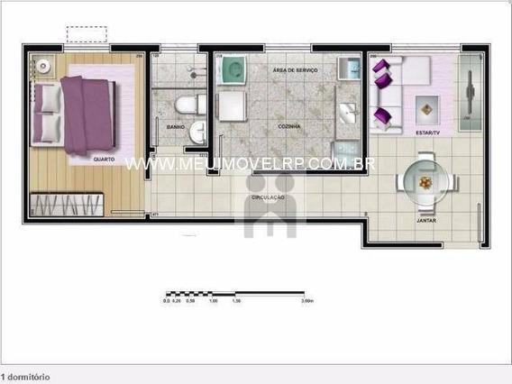 Apartamento Residencial À Venda, Recreio Anhangüera, Ribeirão Preto - Ap0216. - Ap0216