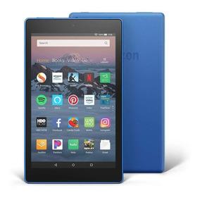 Tablet Amazon Fire Hd8 32gb / Tela 8 -