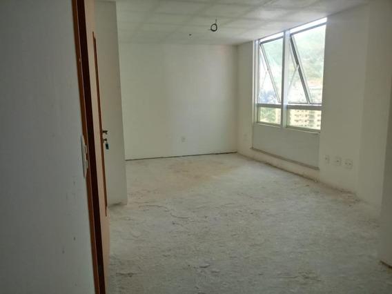 Sala Em Santa Rosa, Niterói/rj De 26m² À Venda Por R$ 180.000,00 - Sa291523