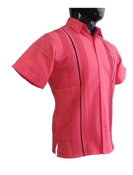 Camisas Guayaberas Yucatecas 3xl, 4xl, 5xl, Talla 46, 48, 50