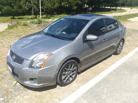 Nissan Sentra 2012 Se-r Spec V 2.5