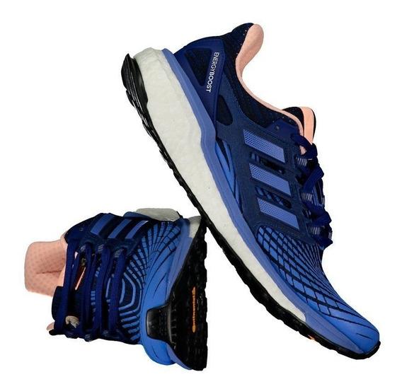 Tênis Feminino Energy Boost W - adidas - Original
