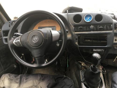 Opel Rekord Motor Toyota
