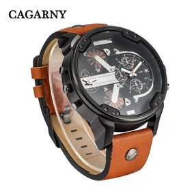 Relógio Masculino Cargany Original Promoção Top!!