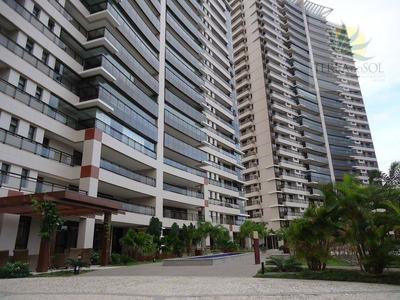 Cosmopolitan - Apartamento De Alto Padrão No Guararapes - Ap0379