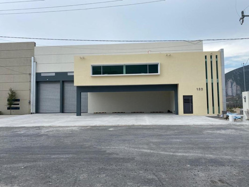 Imagen 1 de 1 de Bodega_nave_parque_industrial En Venta, Santa Catarina, Nuevo León