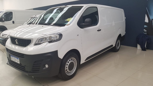 Peugeot Expert Premium 1.6 Hdi 0km $ 2.648.904 Vta Especial