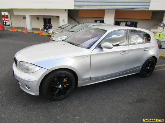 Bmw Serie 1 120i 2.0 At