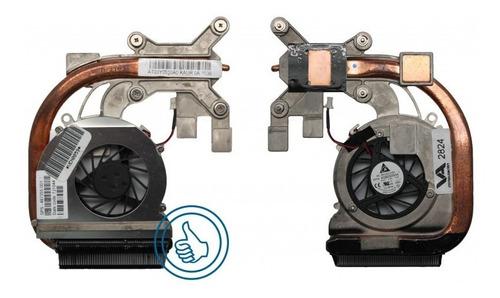 Ventilador Hp Para Kit Dv4 Cq45  487355-001
