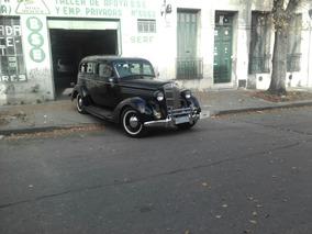 Dodge 1936 Sedan