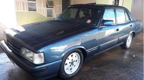 Imagem 1 de 7 de Chevrolet Comodoro Sle 6cc