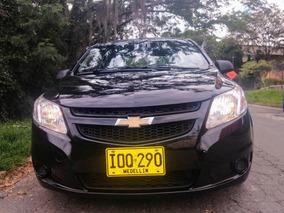 Muy Bien Cuidado Chevrolet Sail Ls 2017 Como Nuevo.