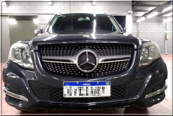 Mercedes Benz Glk 220 Cdi 4 Matic Diesel - 2014