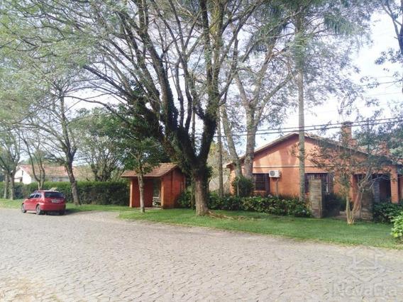 Casa Residencial 3 Dormitórios - Balneário Lermen, Itaara / Rio Grande Do Sul - 6008