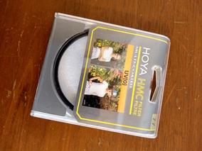 Filtro Hoya Uv 77mm