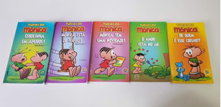Turma Da Mônica Pocket - L&pm Pocket Gibis E Hq