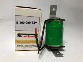 Bobina Para Eletrificador B 100km 12v - Sentinela