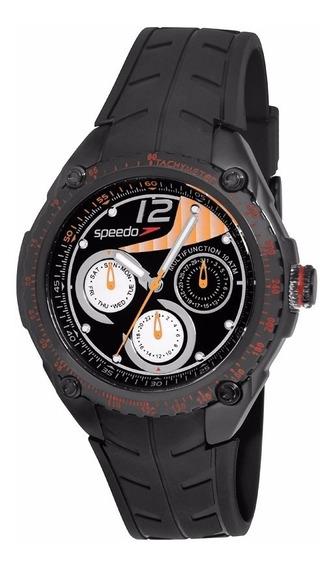 Relógio Speedo Authentic 24 Horas Multifunção 24824gpegpu2